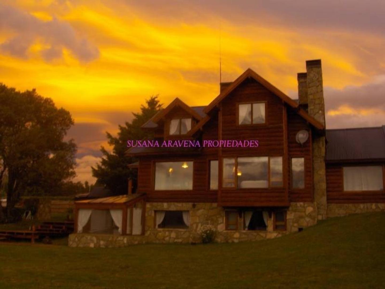 Casa en Alquiler Por Temporada en San Martin De Los Andes