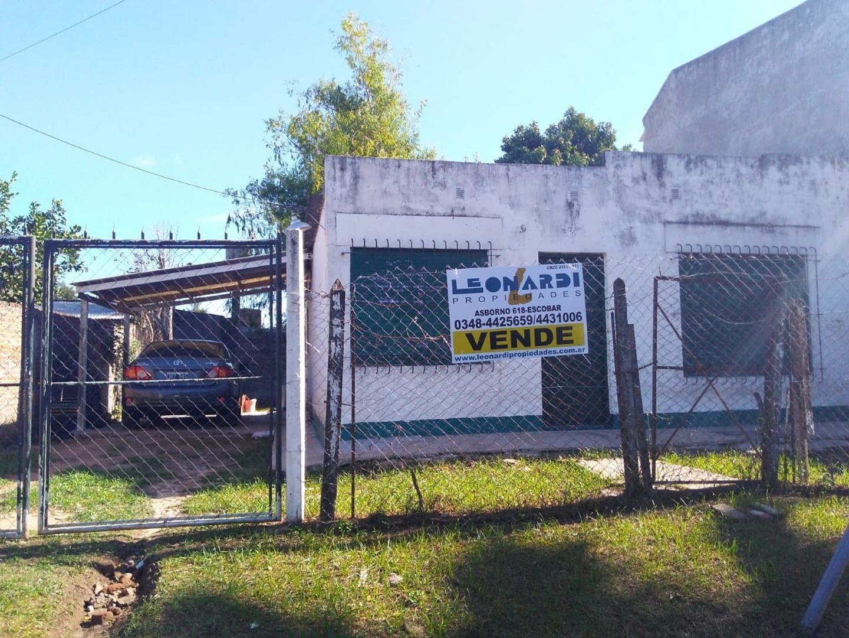 Casa en Venta en Belen De Escobar
