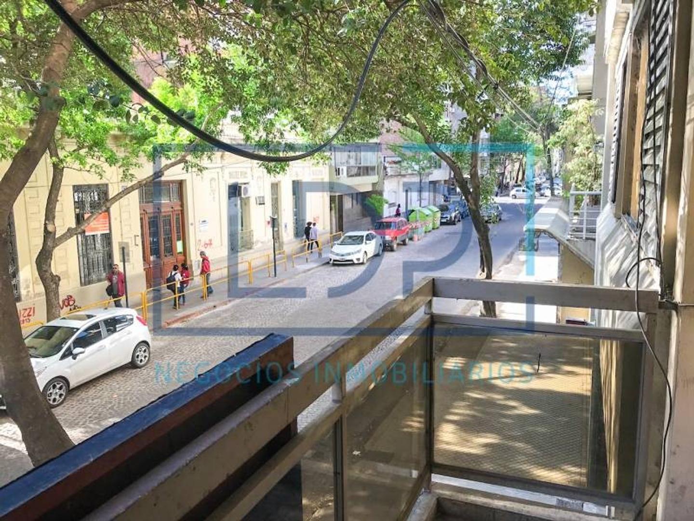 Venta  3 Dormitorios con Balcón - Centro Rosario