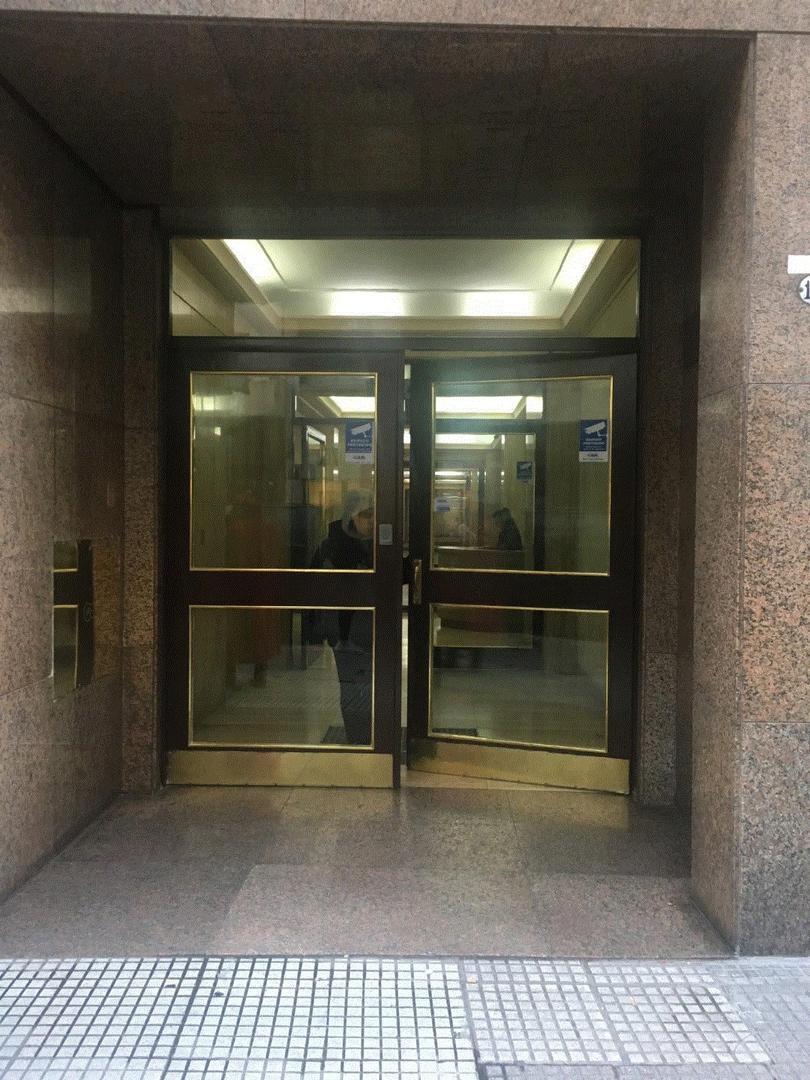 Departamento en Alquiler en Tribunales