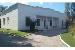 CASA DE CAMPO EN Bº CERRADO LA RETAMA Solo alquiler Permanente