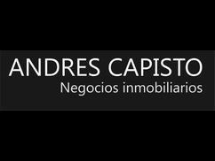 Andres Capisto Negocios Inmobiliarios