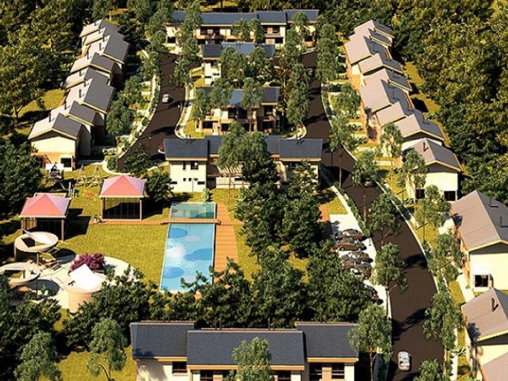 Casa en venta -DOS CEDROS -Condominio