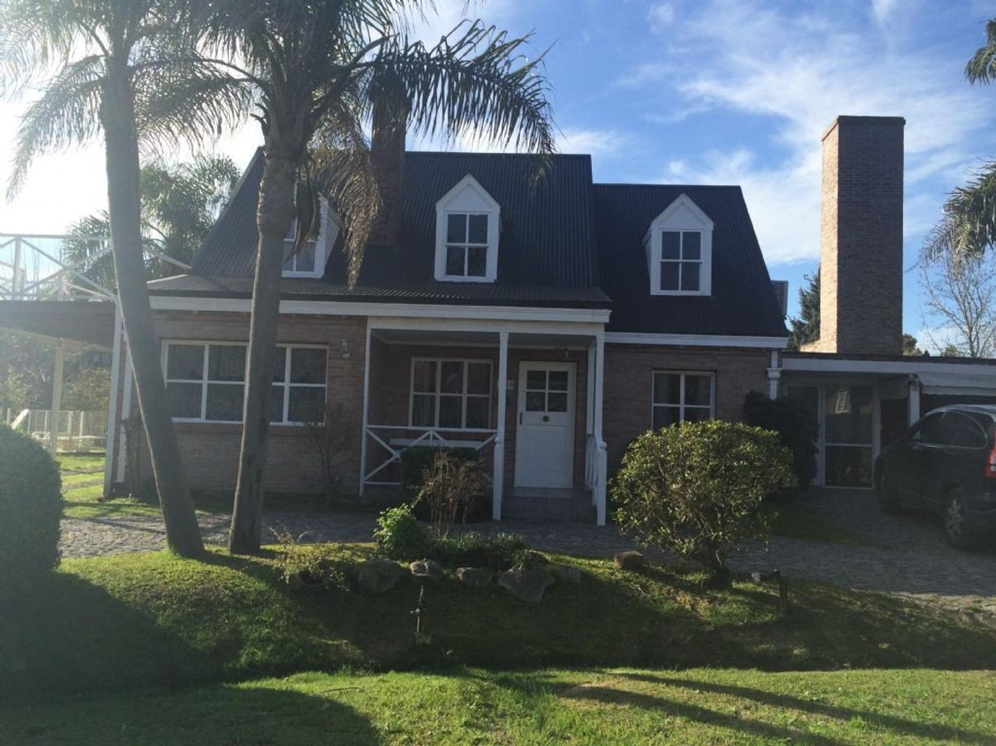 Casa  en Venta  C.C. Banco Provincia, Zona Oeste - OES0234_LP64686_1