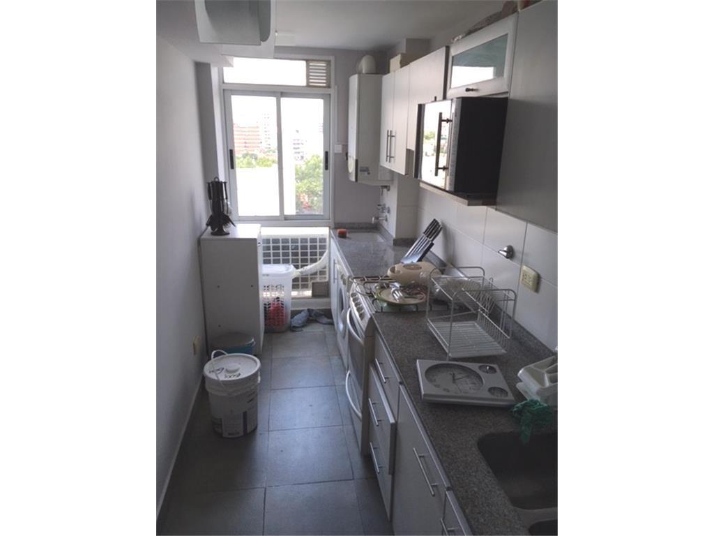 3 ambiente 2 baños y vestidor amplio con cochera fija cubierta, Departamento todo externo. Excepcion