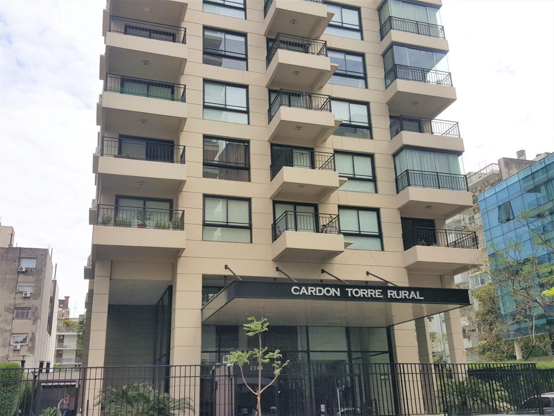 Departamento en Alquiler en Palermo Soho - 2 ambientes