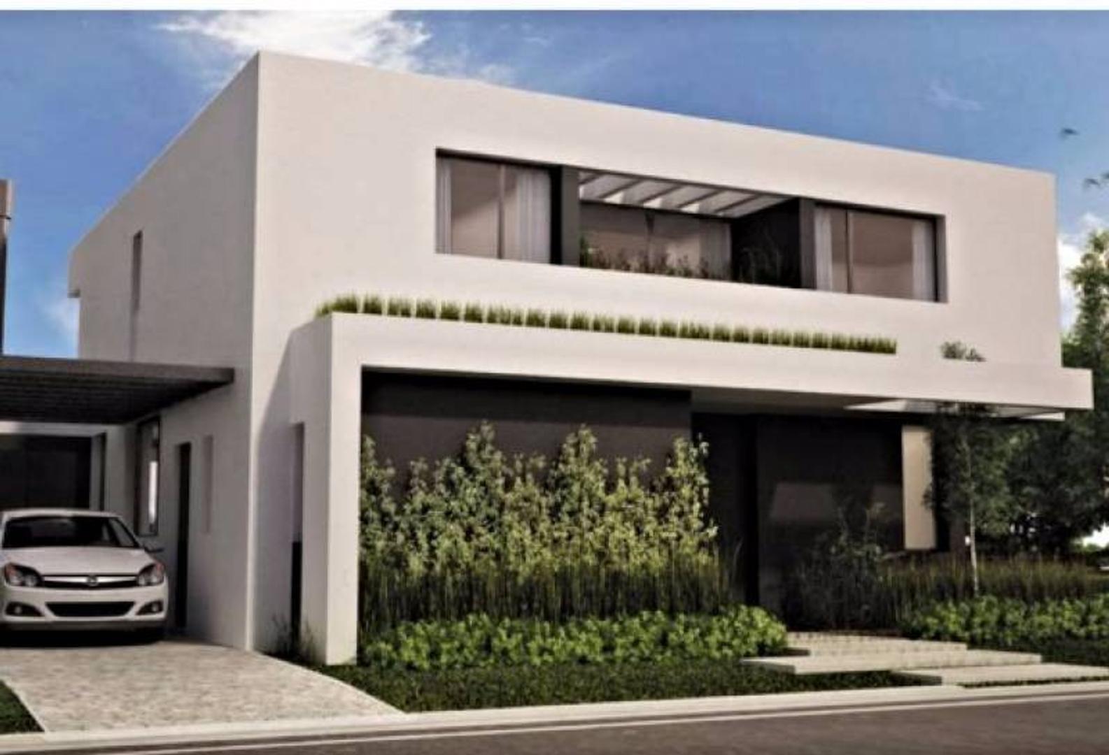 Casa de mucho diseño y calidad en venta en Nordelta!