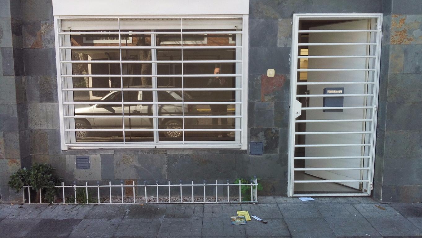 CABALLITO NORTE -Plaza Irlanda - PH 2 amb.frente NUEVO c/patio