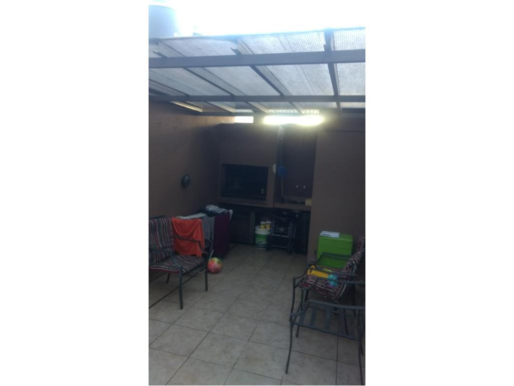 2 AMB.AL FTE. C/BALCON Y TERRAZA PROPIA C/PARRILLA BCO ENCALADA 3100