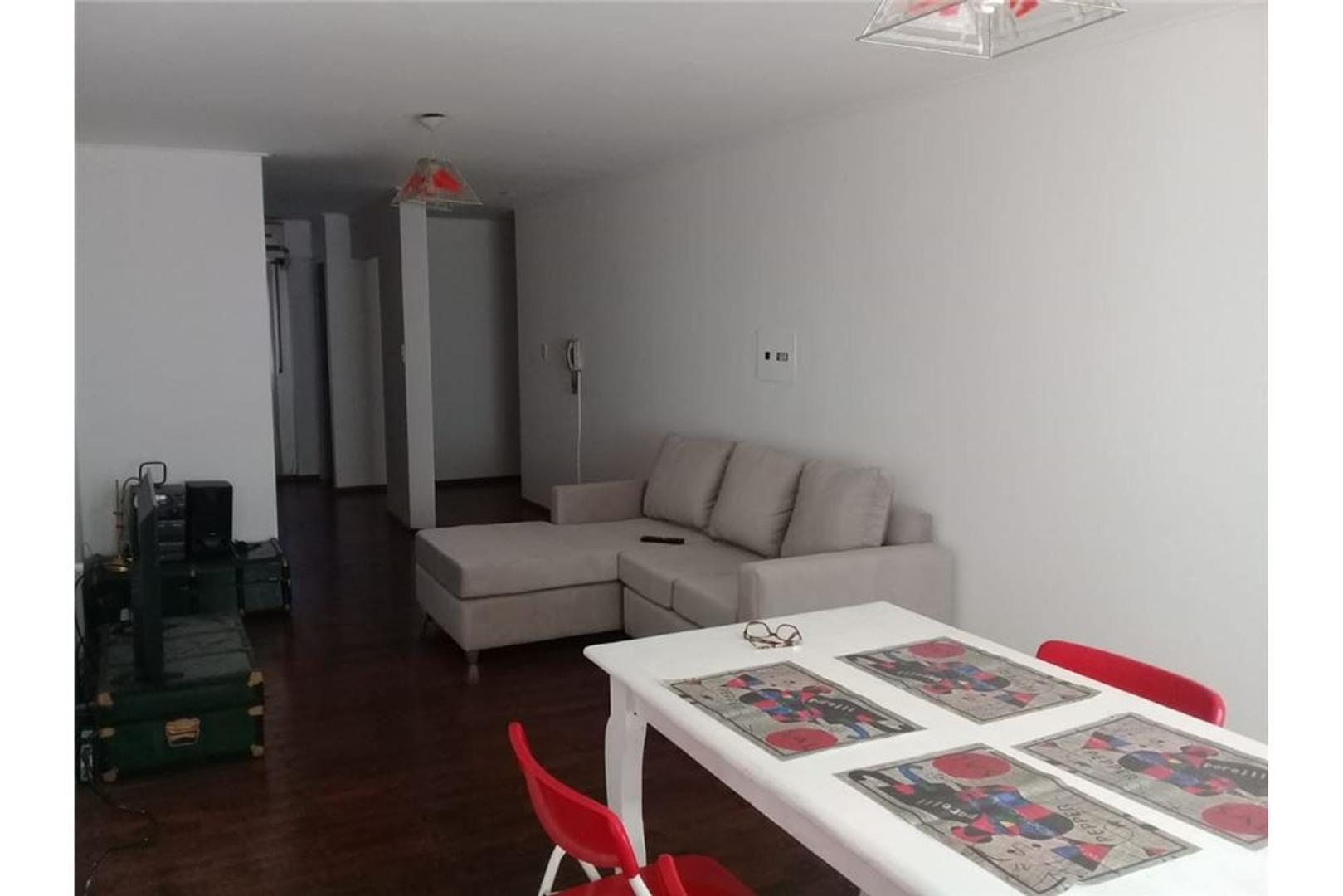 Departamento en Alquiler en Nueva Cordoba - 7 ambientes