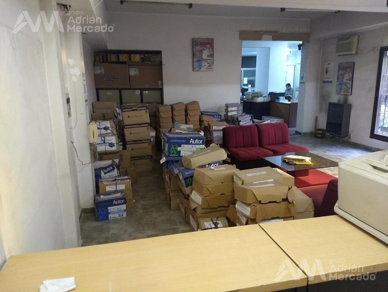 Oficina en venta - 155 m2 - Congreso