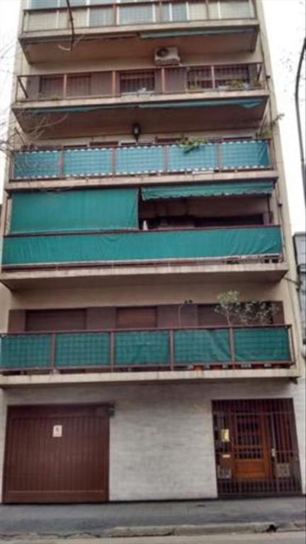 Departamento en Venta de 3 ambientes en Capital Federal, Barracas