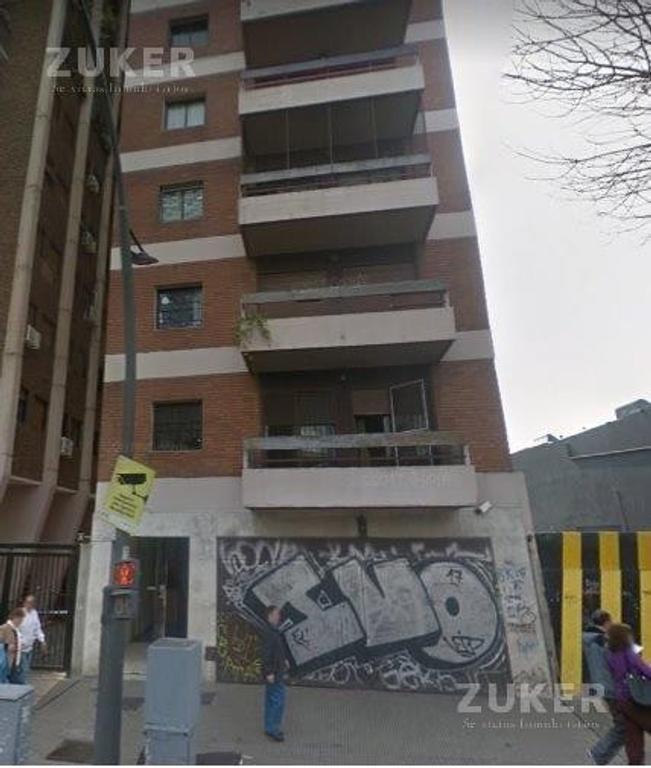 Alquiler oficina - Palermo