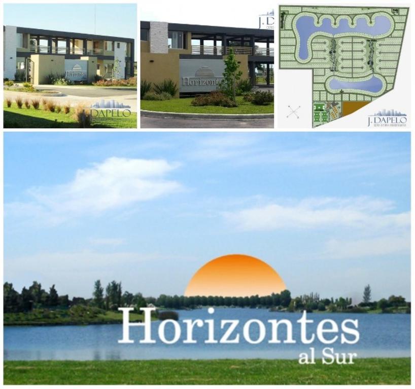 LOTE EN HORIZONTES AL SUR EN VENTA DE 700 m2