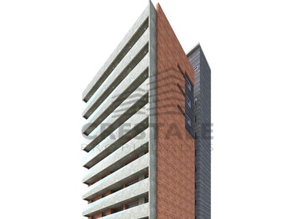 Francia y San Juan - Departamento 3 dormitorios a la venta