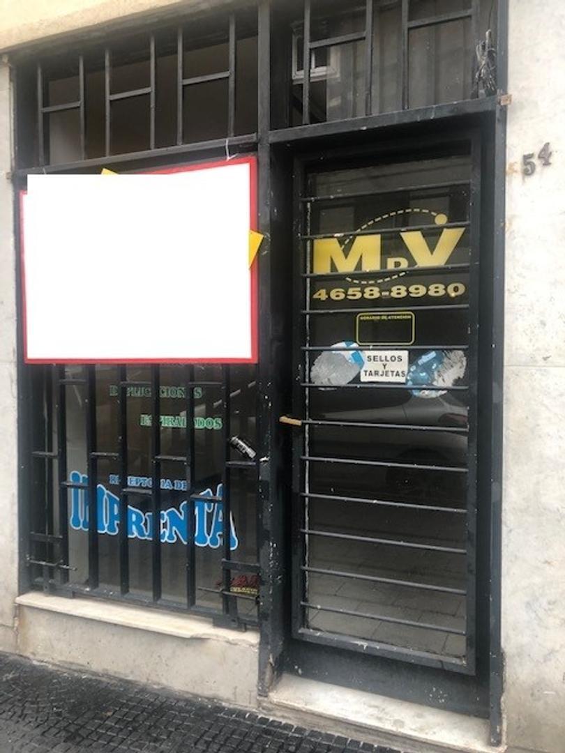 Local en Venta en Ramos Mejia Sur