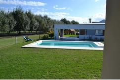 Casa a estrenar en Riumencó - Mar del Plata