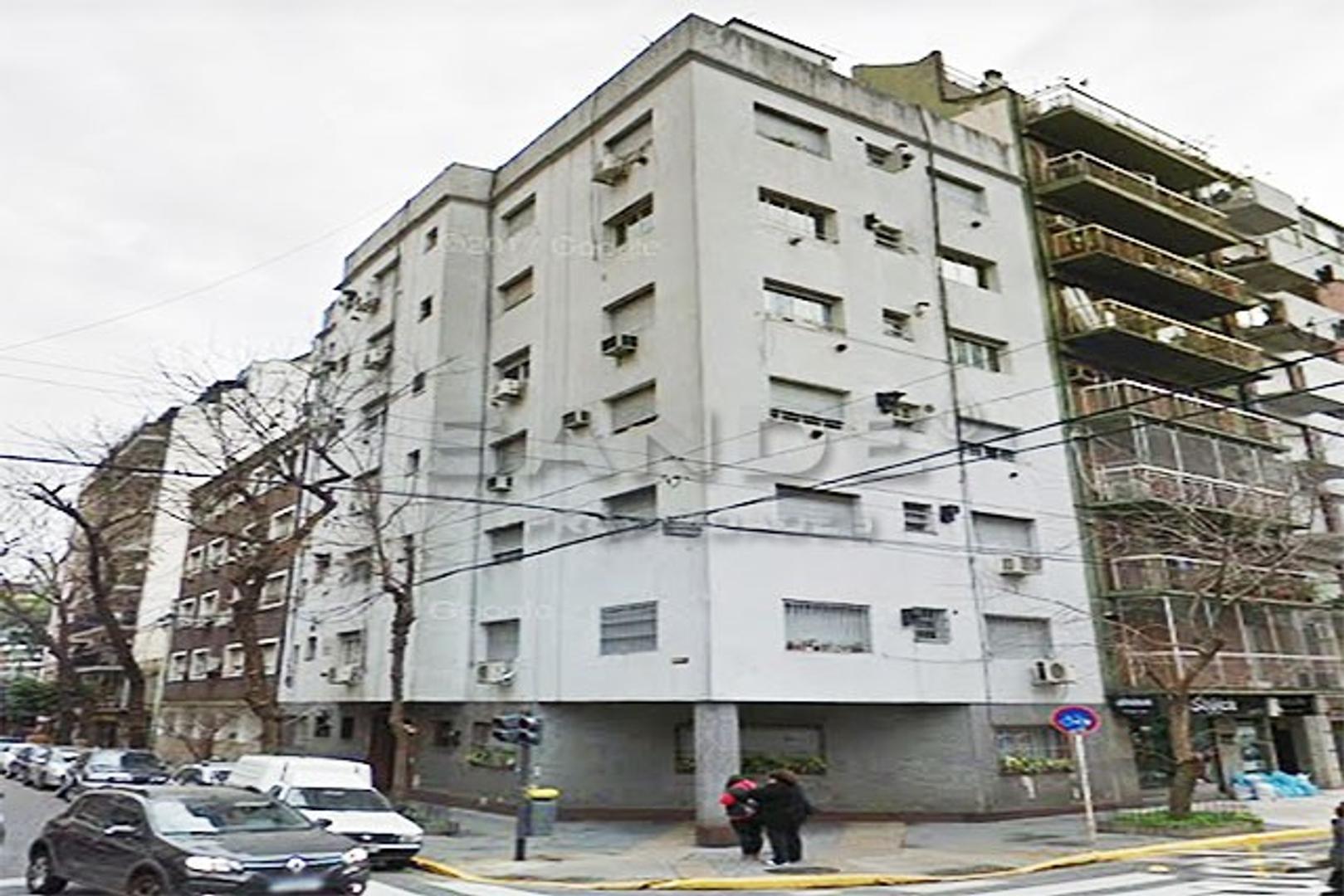 XINTEL(SAD-SAD-1976) Departamento - Venta - Argentina, Capital Federal - PARAGUAY  AL 3300
