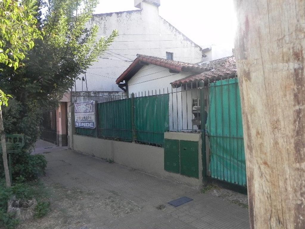 Departamento - Venta - Argentina, La Matanza - MIRANDA 2577