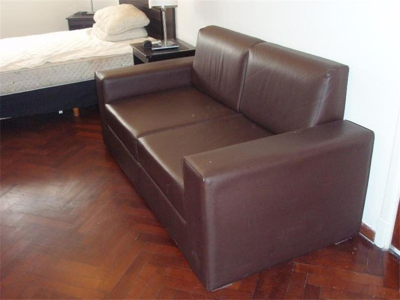 Departamento - 26,70 m² | Monoambiente | 45 años