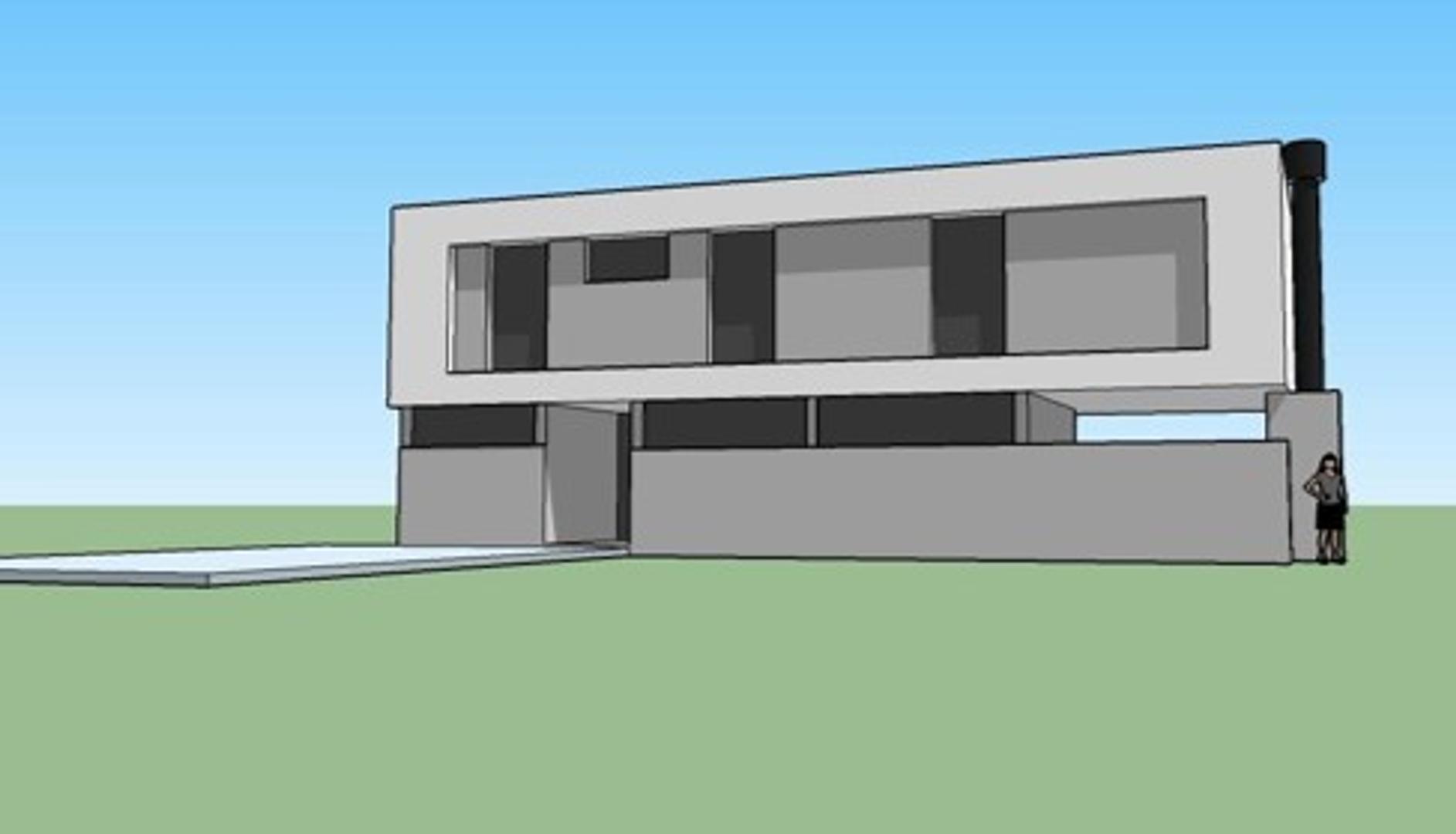 Casa En Barrio San Gabriel - Villa Nueva