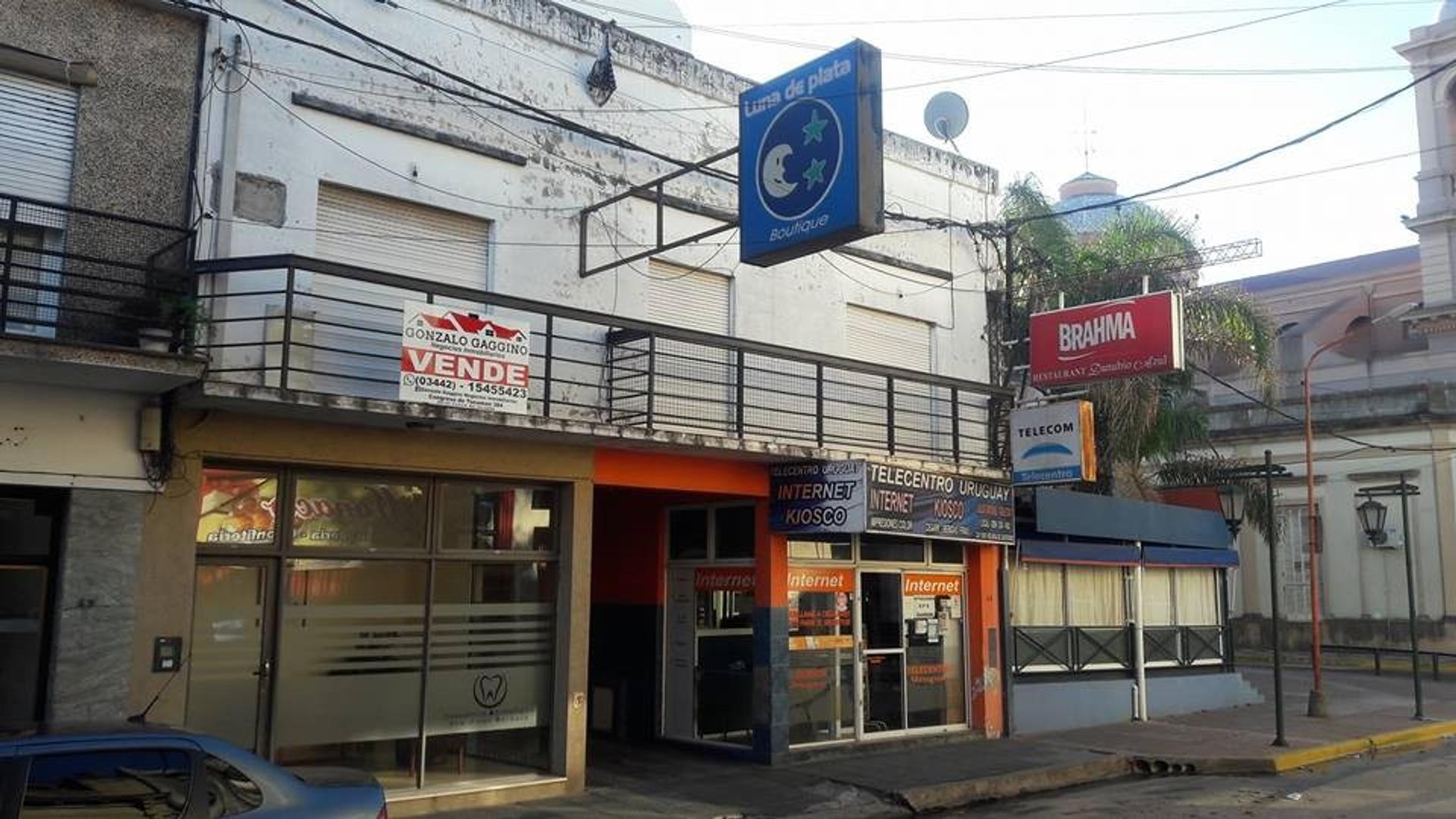 Negocio Especial en Venta en Concepcion Del Uruguay