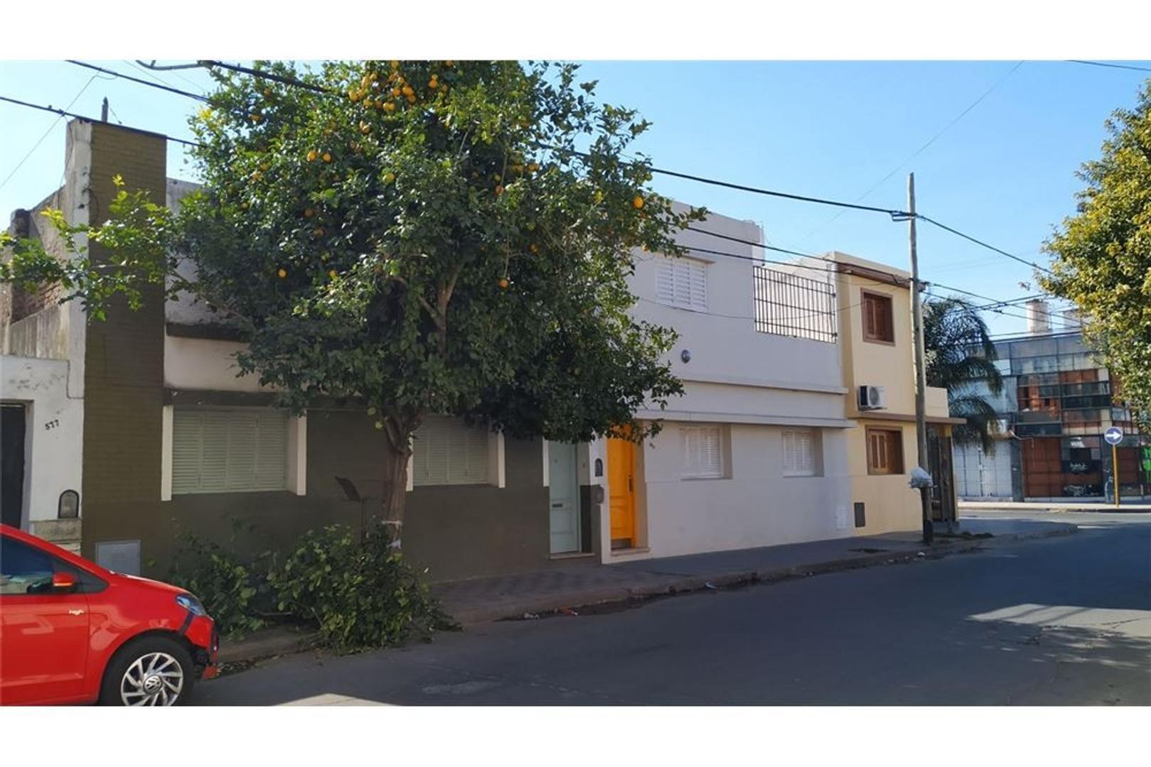 Casa en Venta en San Martin - 4 ambientes