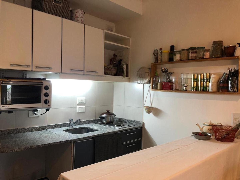 Departamento - 36 m² | Monoambiente | 10 años