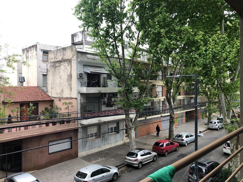 Excelente monoambiente, SUM, PARRILLA, LAUNDRY, TERRAZA - Av Alvarez Thomas 1100