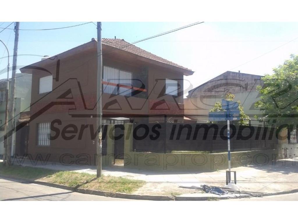 VENTA CASA  4amb en San Andres, Pcia de BSAS – www.carrreraprop.com.ar  - tasamos HOY