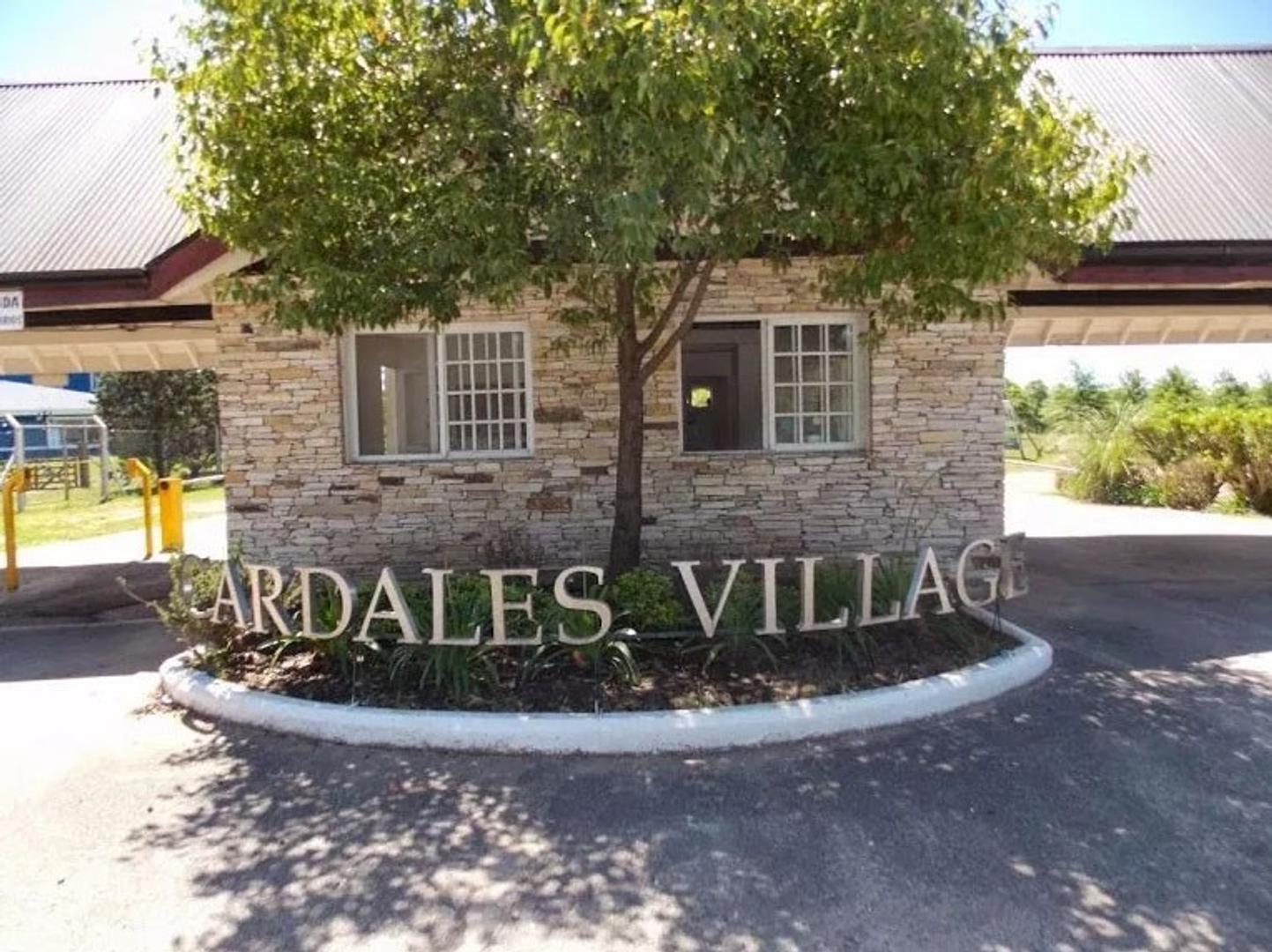 Cardales Village