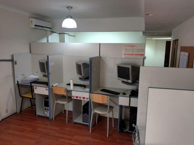 Oficina 161 m2 5 ambientes
