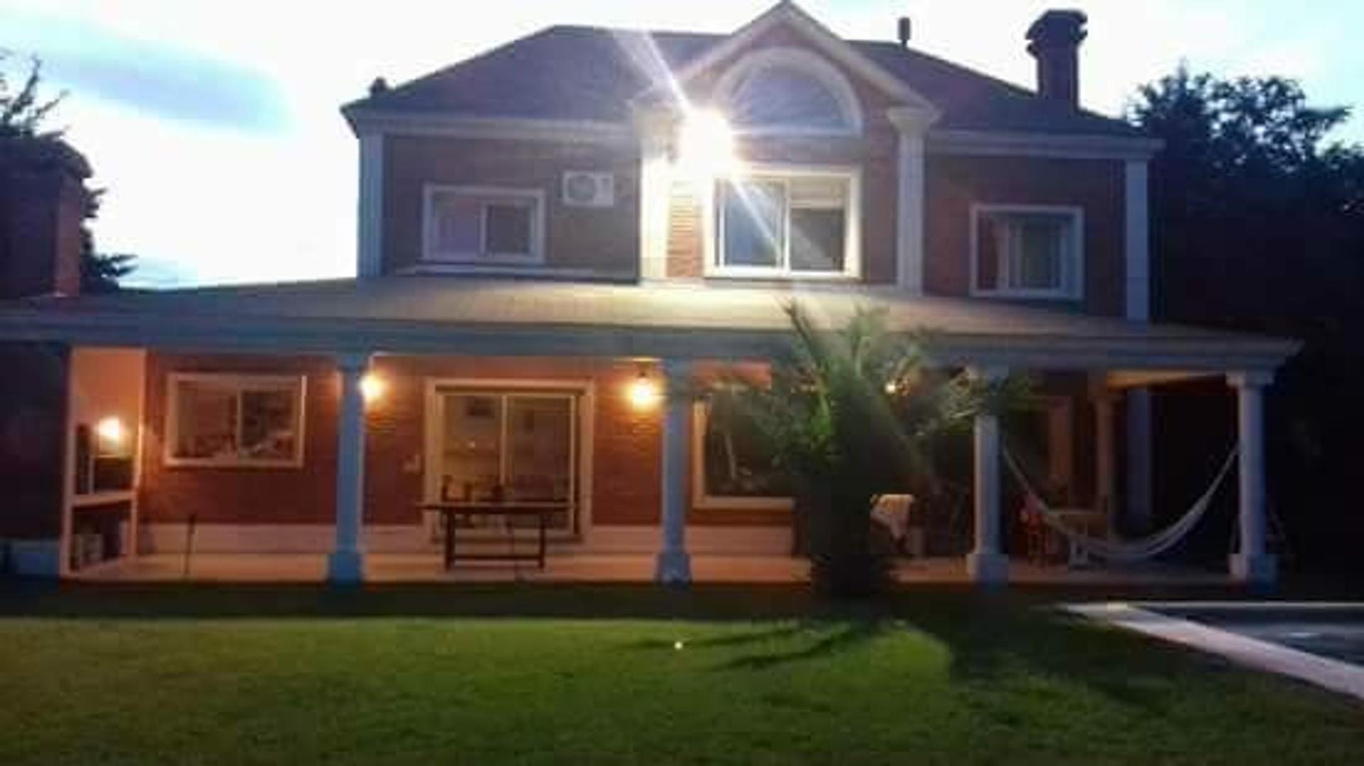 Casa en Venta en Nordelta La Alameda - 5 ambientes
