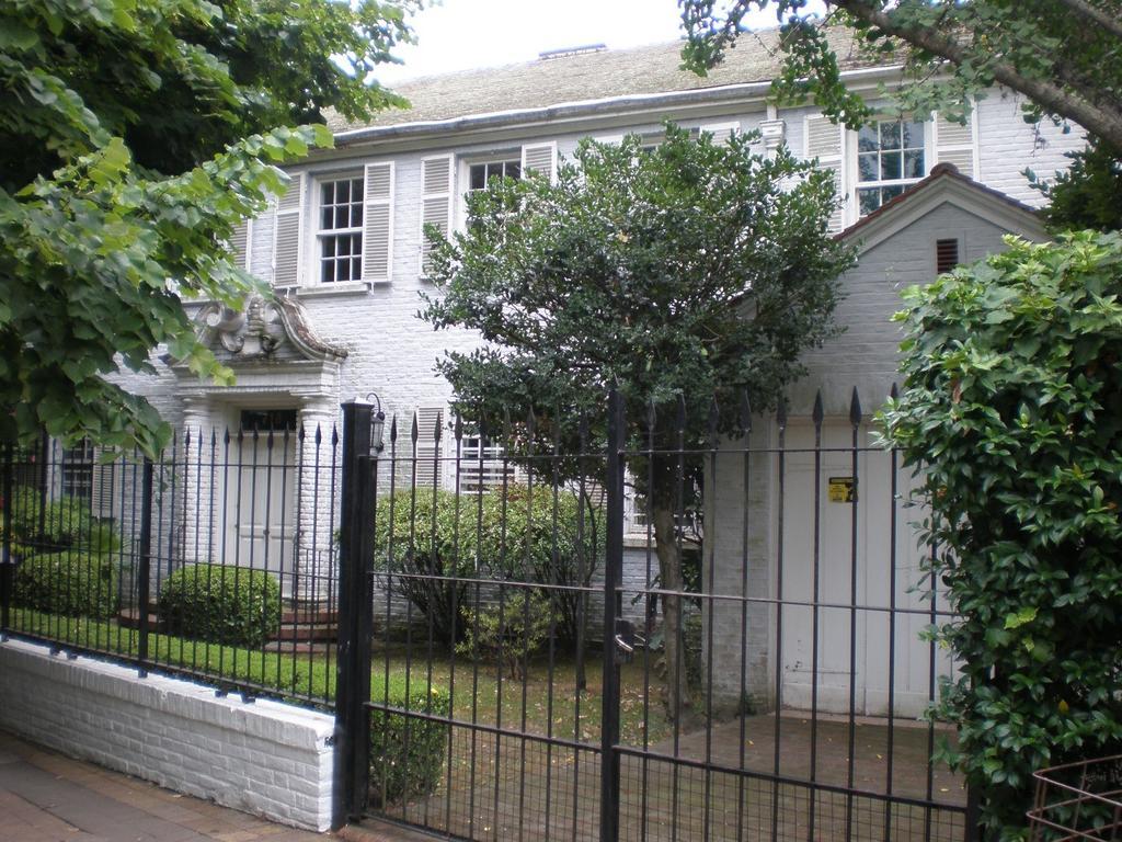 Beccar Varela 718, San Isidro -Casa en Alquiler