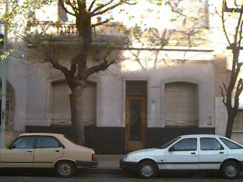 Casa en Alquiler en Caballito Norte - 6 ambientes