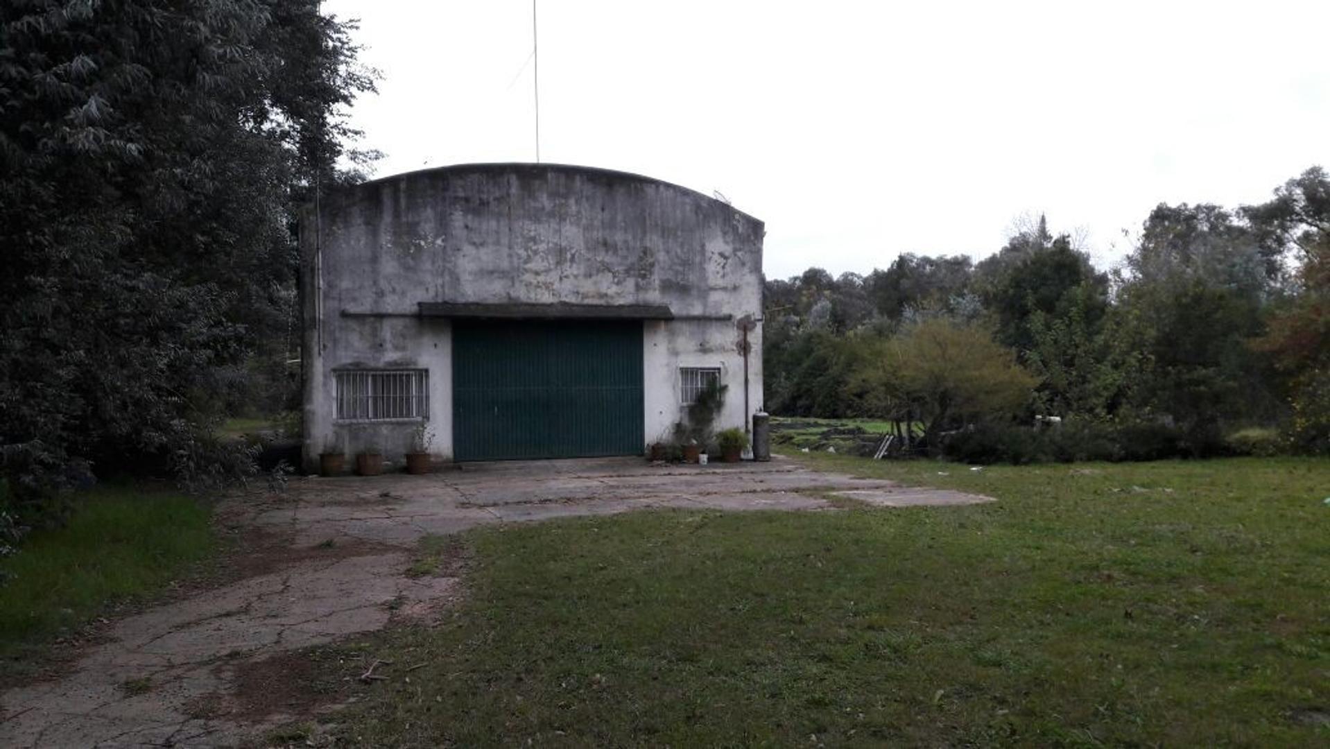 Galpón - Alquiler - Argentina, FLORENCIO VARELA