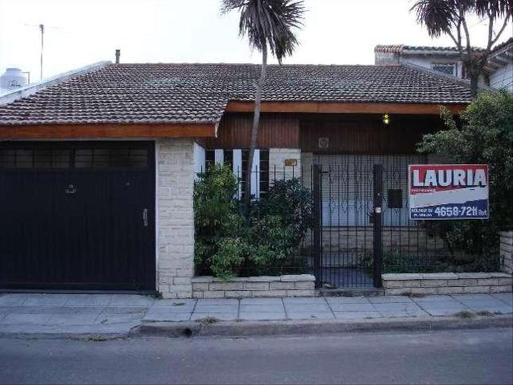 Casa en Venta de 4 ambientes en Buenos Aires, Pdo. de Moron, Haedo, Villa Sarmiento