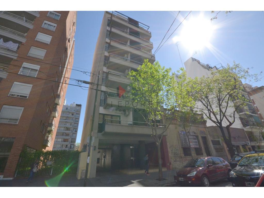 3 ambientes en venta, Belgrano
