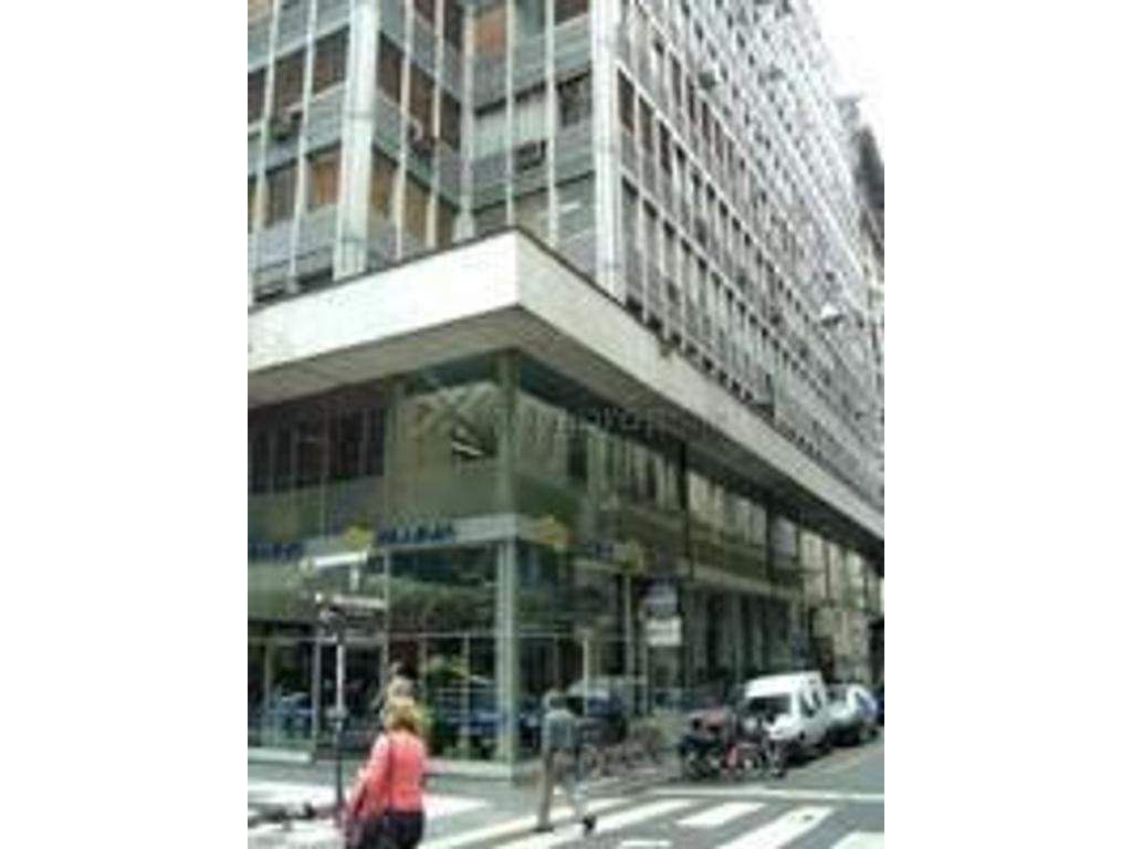 Avenida Rivadavia 500 - Centro / Microcentro - Capital Federal