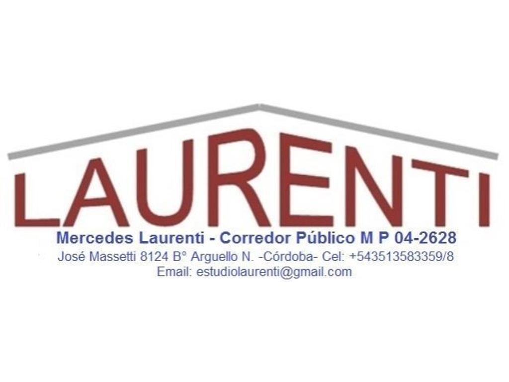 Localidad de Luque provincia de Córdoba Casa 3 dor. -