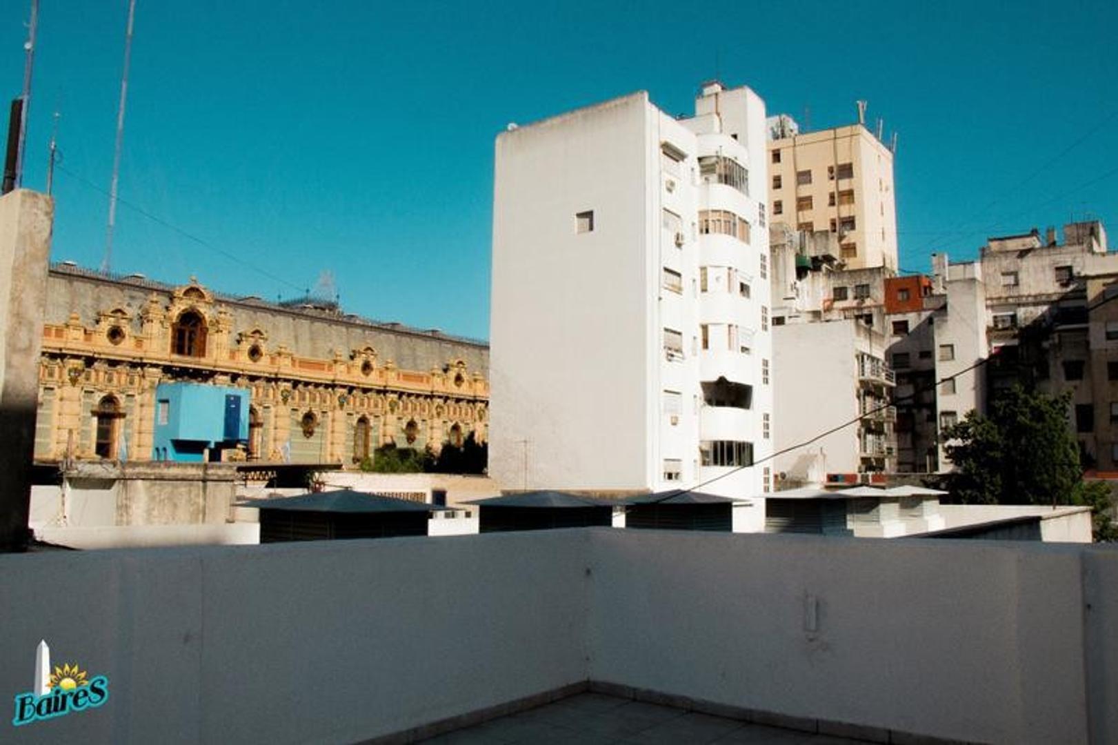 RESIDENCIA  UNIVERSITARIA -  ALQUILER DE CAMAS / HABITACION - Foto 12