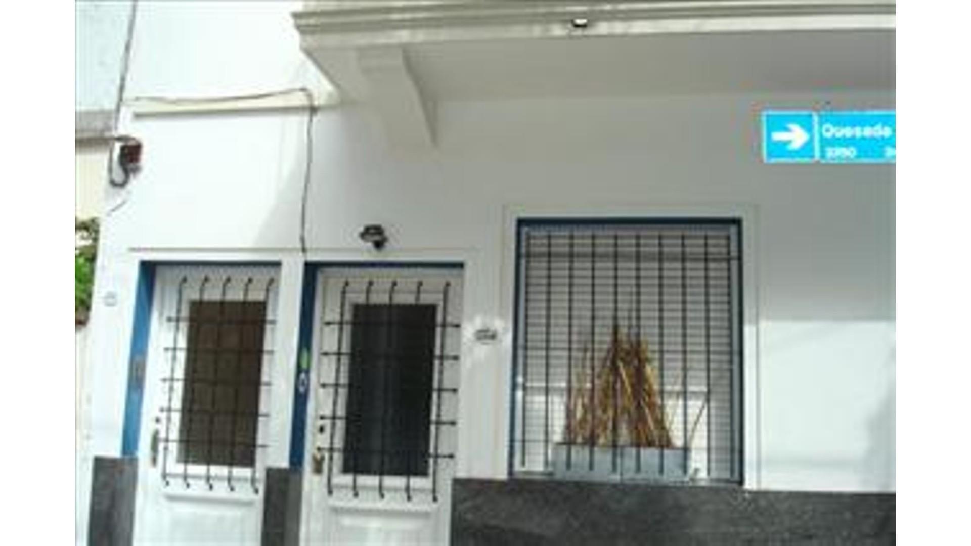 Departamento Tipo Casa en Venta 3 Dormitorios PATIO Y TERRAZ