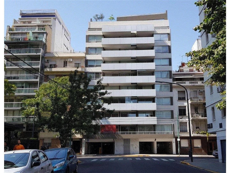 Oficina en Alquiler en Belgrano - Monoambiente