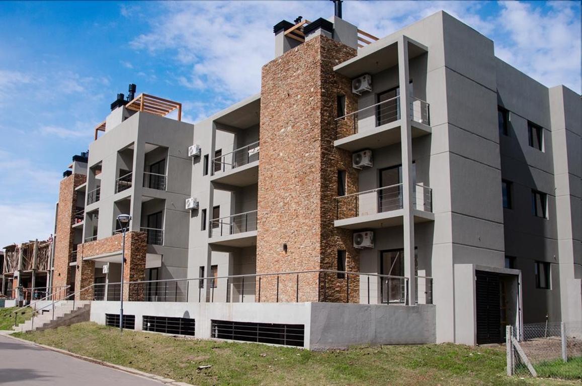 Departamento en María Eugenia Residences & Village