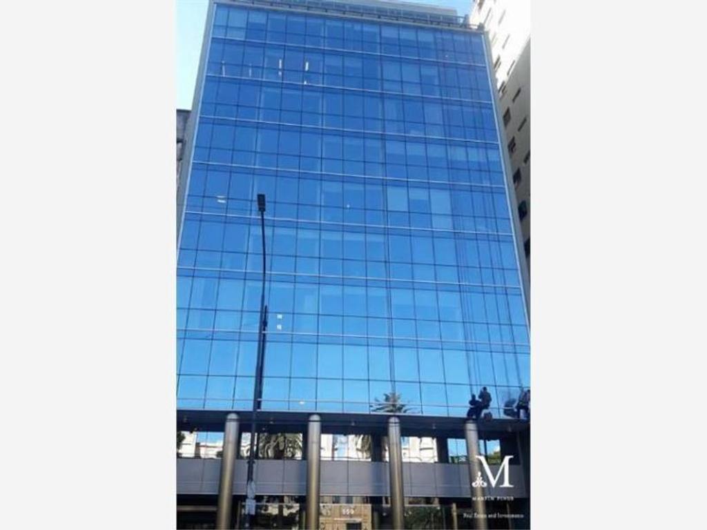 RESERVADO - L.M. CAMPOS 500 - IMPECABLE OFICINA AAA EN CAÑITAS/PALERMO