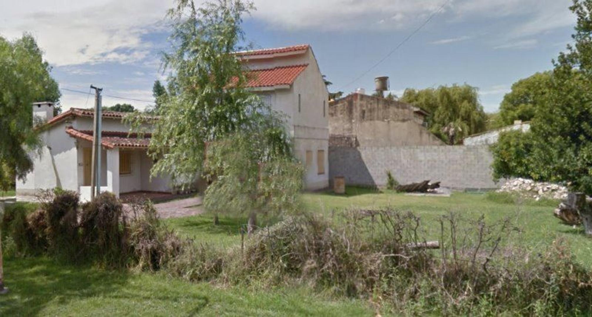Excelente Lote en Villa Luzuriaga