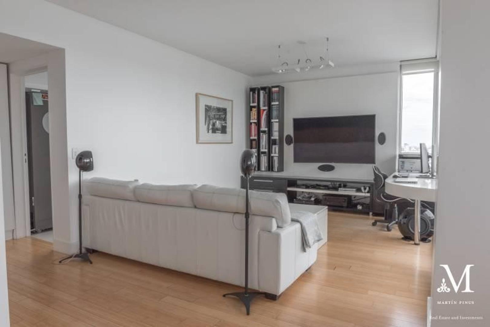 Departamento - 87 m² | 2 dormitorios | A Estrenar