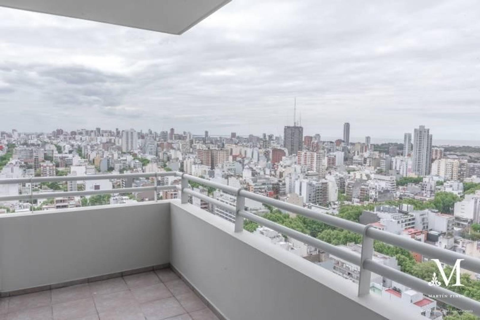 Departamento en Venta - 3 ambientes - USD 580.000