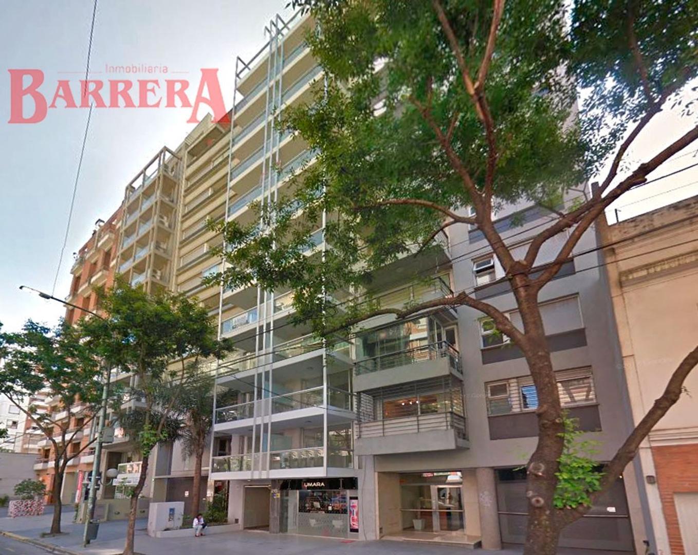 Ofina de 47m2 en edificio UPGRADE JOB a pasos de Av Cabildo y Av Congreso