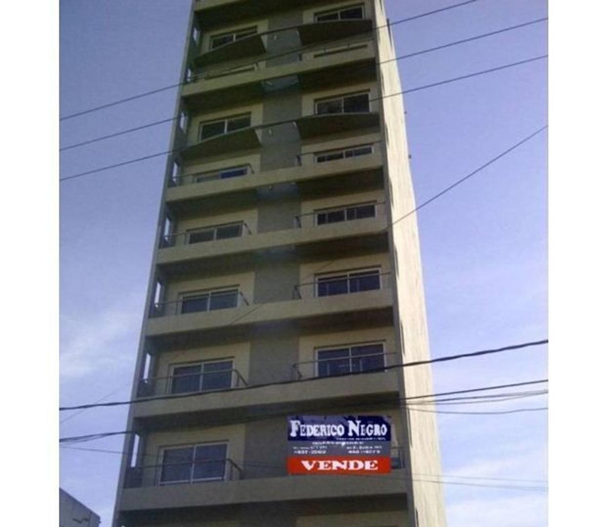 XINTEL(FNE-FNM-1709) Departamento - Venta - Argentina, San Miguel - Julio A. Roca 924